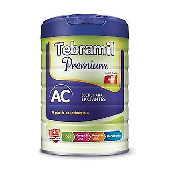 Premium milk AC 0-6m 800 g