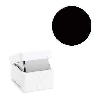 Xcut Small Palm Punch - Circle