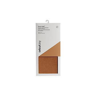 Cricut Smart Label kirjoitettava paperi