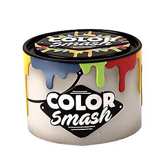Games - Pressman Toy - Color Smash in Tin New 3609-6