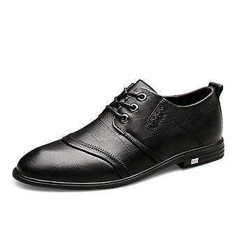 Mickcara men's as8182 oxford shoe