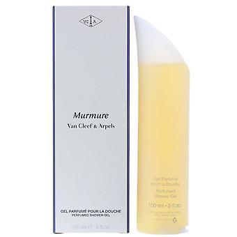 Van Cleef & Arpels Murmure Perfumed Shower Gel 150ml For Her Women's