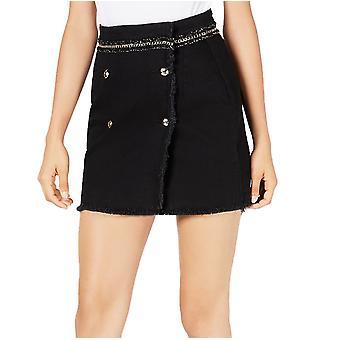 Odhad | Wilma Denim Mini sukně