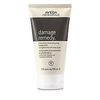 Damage Remedy Intensive Restructuring Treatment 150ml or 5oz