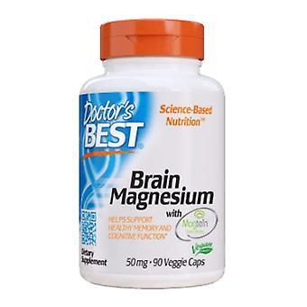 Lääkärit Paras Paras Aivo magnesium, 75 mg, 60 Kasviskorkit