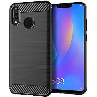 מקרה נגד טיפה עבור Huawei Y9 2019 MOFANKJ-PC171