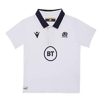 2020-2021 Scotland Rugby Away Mini Kit