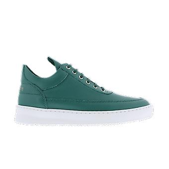 Filling Pieces Low Top Ripple Green 25128751926GREEN shoe