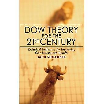 Dow Theorie voor de 21e eeuw