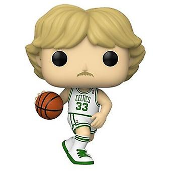 Legends - Larry Bird (Celtics Home) Importazione USA