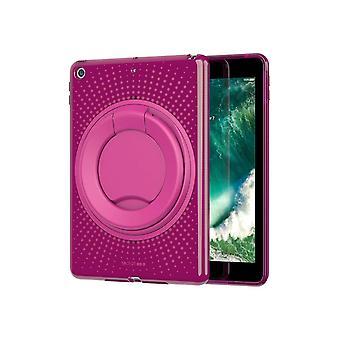 Tech 21 Evo Play2 Tablet Case für iPad 5. Gen / 6. Gen - Fuchsia
