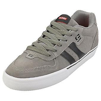 Globe Encore 2 Mens Casual Trainers in Dusty Olive