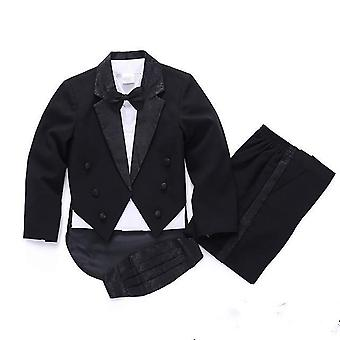 Baby Suit Sets/kids Blazers Suit For Weddings Prom Formal  Autumn Wedding Dress