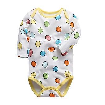 Vastasyntyneet vaatteet, pitkähihainen taapero Pikkulapsi Lasten vaatteet