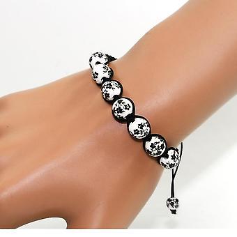 7 Chakra Bracelet Treatment Reiki Stone Prayer Balance Beads Bracelet