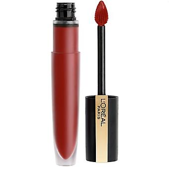 Loreal Metallic Lip Gloss, I am worth It 426
