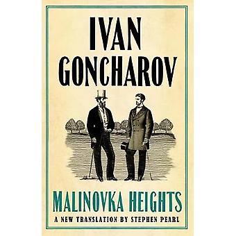 Malinovka Heights New Translation