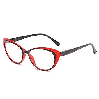 Women Men Elegant Ultralight Reading Eyeglasses.