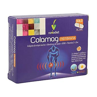 Colamag Membrane 30 capsules