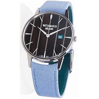 Watchmaker milano watch ambrogio wmawe03