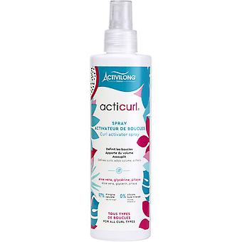 Activilong Acticurl Curl Activator Spray 250 ml - 8,5 fl.oz.
