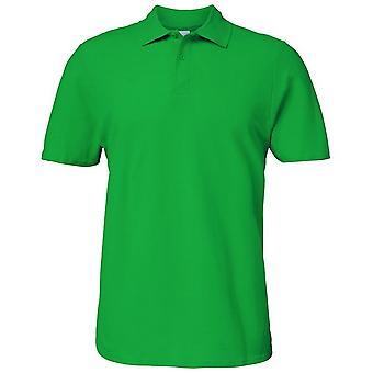 Gildan Unisex Adult Softstyle Polo Shirt