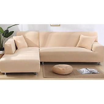 Universele zaak, Sofa Home Sectional Couch Covers Spandex Stretch