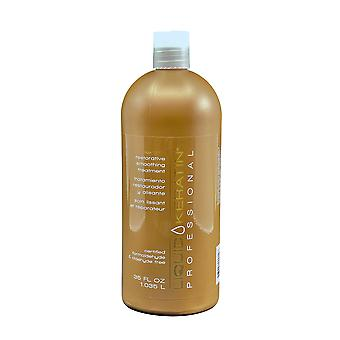 Liquid Keratin Restorative Smoothing Treatment 35 oz