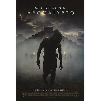 Apocalypto elokuva juliste (11 x 17)