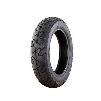110/90-12 E-marked Tubeless Tyre - D805 Or M930 Tread Pattern