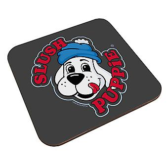 Slush Puppie 00's Logo Coaster