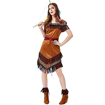 Party Costumes Facy Dress For Ladies