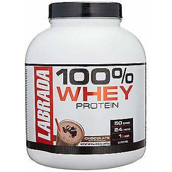 Labrada 100% Whey Protein 1875 gr