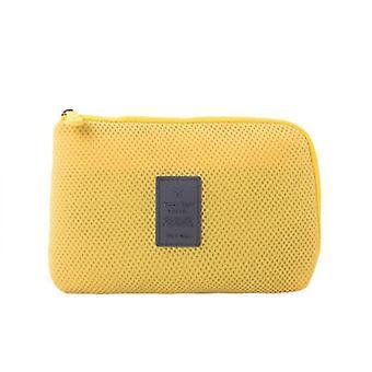 Přenosná paměťová taška Digitální gadget zařízení
