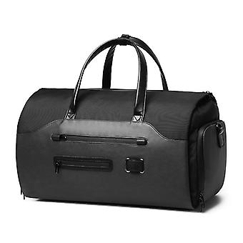 Multifunction Suit Storage Large Capacity Luggage Handbag Waterproof Travel