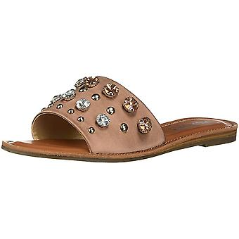 Report Women's Queenie Flat Sandal