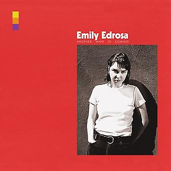Edrosa,Emily - Another Wave Is Coming [Vinyl] USA import
