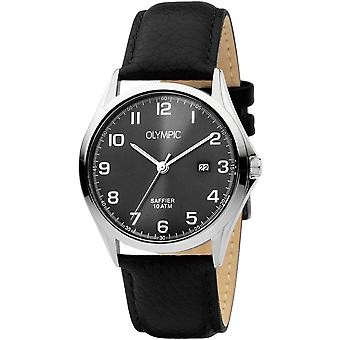 Olympic OL26HSL071 Merano Men's Watch
