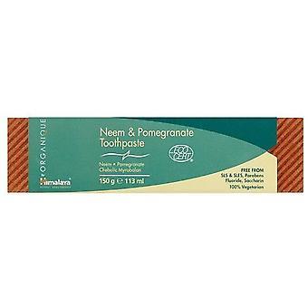 Himalaya Neem Granada Toothpaste 150 gr