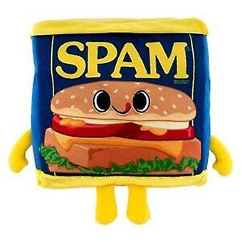 Spam- Spam kann USA importieren