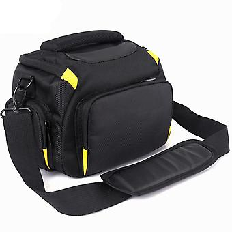 Geantă de cameră rezistentă la șocuri pentru geanta cu cameră cu un umăr Nikon d3400/d90/d750