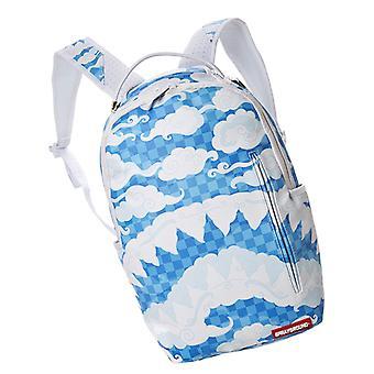Sprayground Nimbus Backpack White