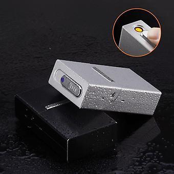 2/cigarette Lighter Safe Box Secret Stash Security Key Hidden Safe Lock