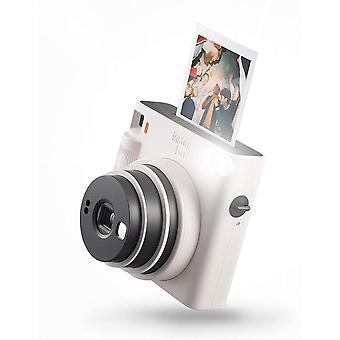 FengChun SQUARE SQ1 Instant Kamera Calk Weiß