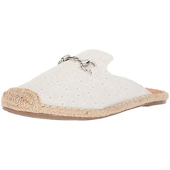 Madden Girl Womens emely Closed Toe Casual Mules