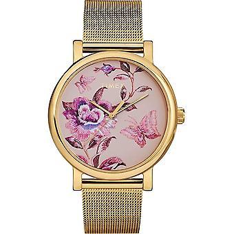 Часы Timex tw2u19400d7