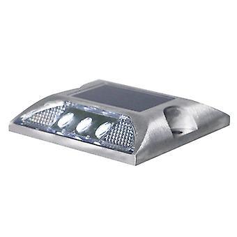 防水ソーラーパワードロードスタッドライト