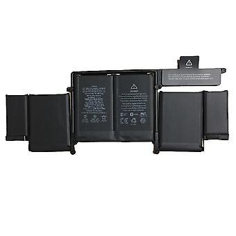 "11.42v  Laptop Battery A1582 For Apple Macbook Pro 13"" Retina"
