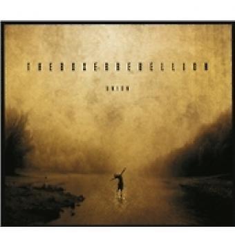 De Boxer Rebellion Union CD