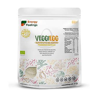 VeggiEgg Eco XXL Pack 1 kg